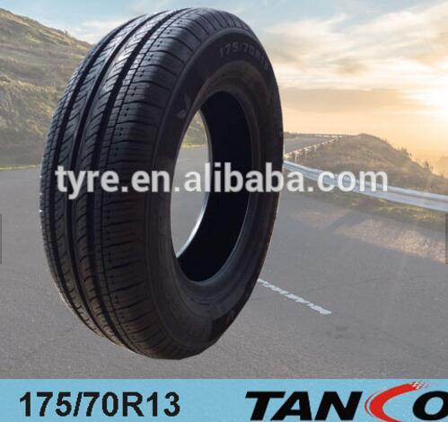 China Tire Manufacturer 175/70r13 High Quality Cheap Car Tires pictures & photos