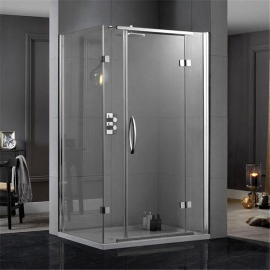 China Bathroom Walkin Shower Enclosures Sliding Shower Doors China