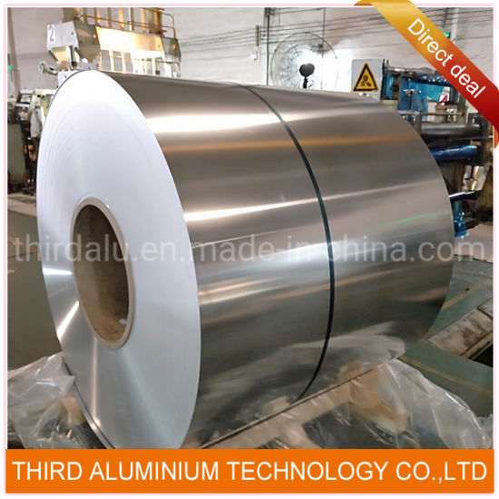 Wholesale Price Aluminum Coil 1060 for Fin Stamping