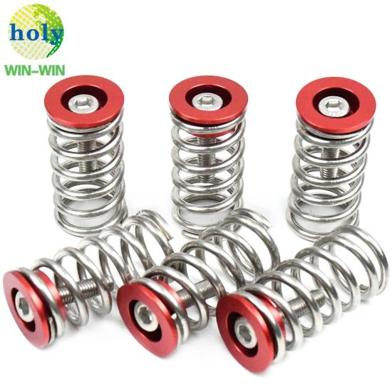 Strong Material Motorcycle Dry Clutch Spring Cap Screw Kit Parts
