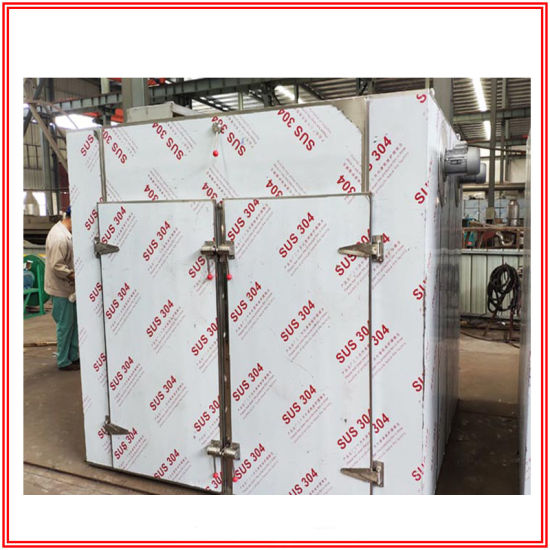 Pharmaceutical Dryer/ Tray Drying Oven/ Hot Air Oven for Crude Medicine