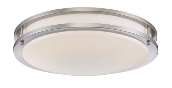 Hot Selling Acrylic Ceiling Lamp with LED Lighting ETL Approval