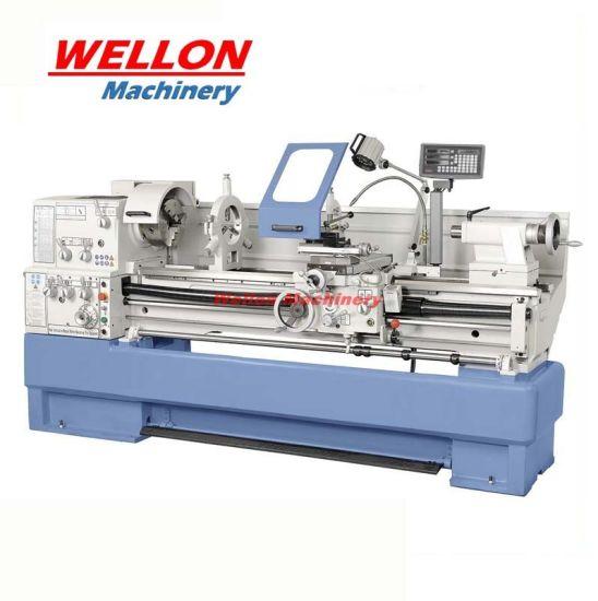 Variable Metal Lathe Machine (C6246V Metal Turning Lathe Machine)