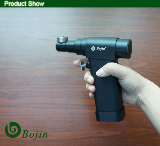 Bojin Veterinary Power Bone Drill (BJ8102) pictures & photos