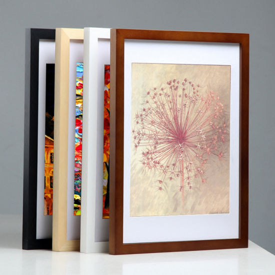 Oil Picture Frame & Canvas Picture Frame