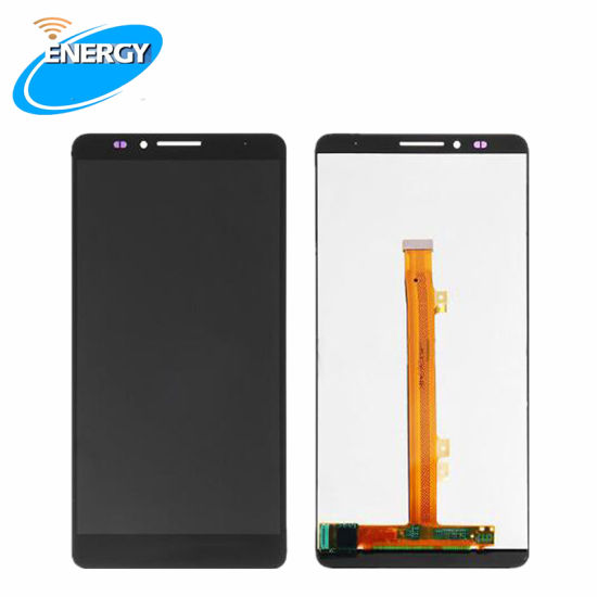 Mobile Phone LCD for Samusng Huawei Asus Wiko Alcatel Blu HTC LG pictures & photos