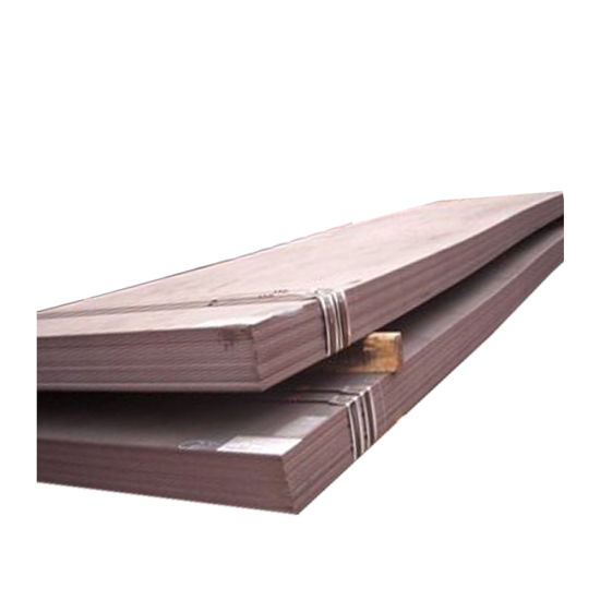 S355jr Low Alloy High Strength Steel Plate Factory Price