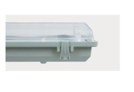 Weather Proof Fluorescent Fixture (Fluorescent Light Fixture) pictures & photos