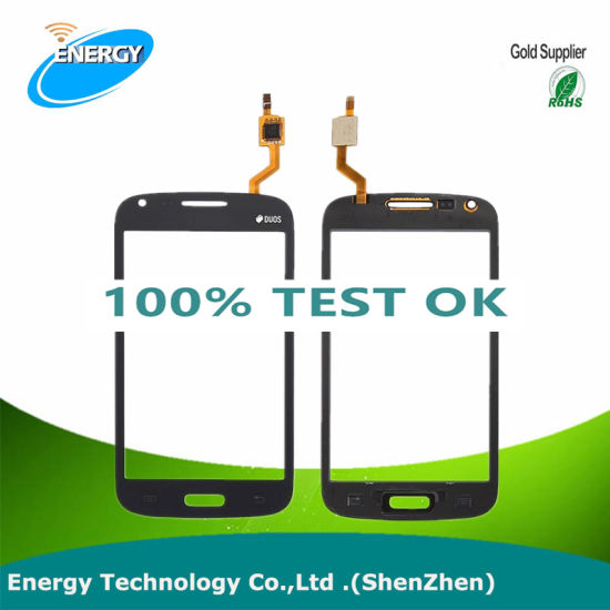Wholesale for Samsung Galaxy Core I8260 I8262 Touch Screen Digitizer Touch Panel Front