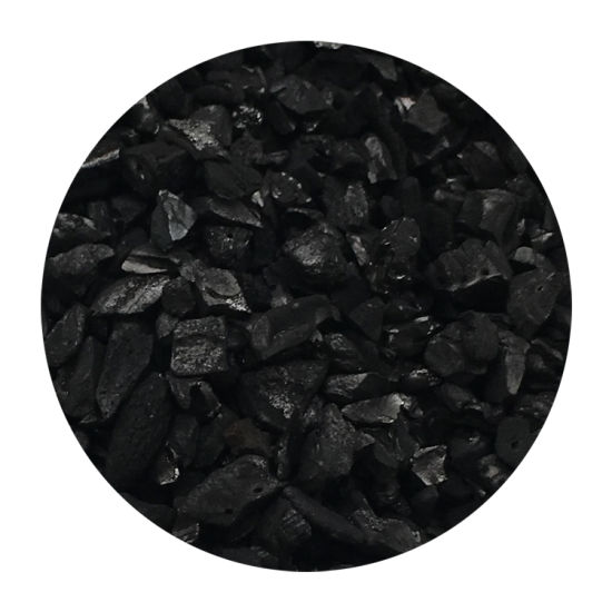 Lower Price Than in India Coconut Shell Based Steam Activated Carbon Manufacturer