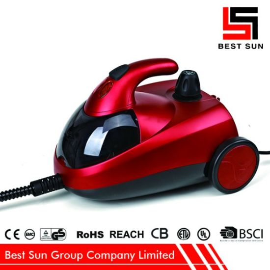 Steam Easy Cleaner, Mmultifunctional Home Appliance