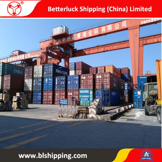 Container Shipping From China to Greece Piraeus Sea Freight Agent