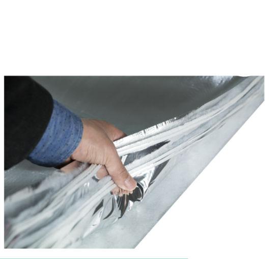 Multi Layer Aluminum Foil Reflective Insulation for Construction