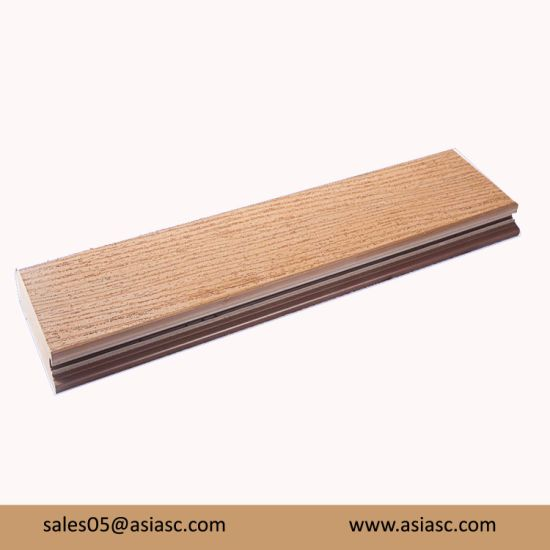 Super Seal Exterior Co-Extruded PVC Flooring for Balcony pictures & photos