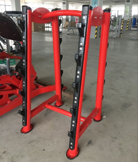 Hoist Gym Equipment Ab Crunch (SR1-10) pictures & photos