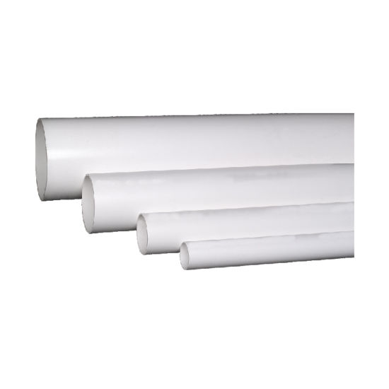 Made in China NSF Certificated Water Supply Manufacture UPVC/PVC/Plastic/Pressure Pipe ASTM D2466