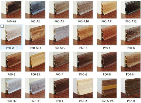 China Top Ing Flexible Laminate, Transition Strips For Laminate Flooring