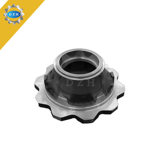 Iron Casting Tractor Parts Wheel Hub Ap01I0031 pictures & photos