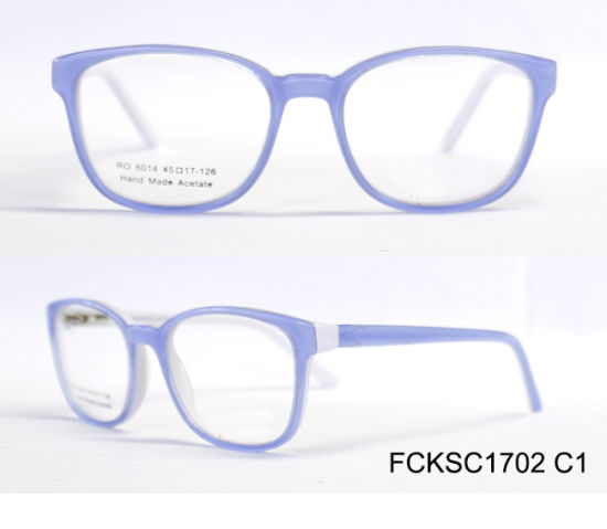 Hot Sale Kid Glasses Optical Frame pictures & photos
