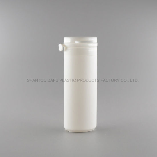 Plastic Packaging HDPE 25ml Plastic Container for Candy