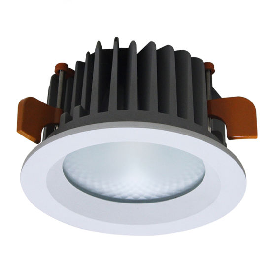 Wholesaler Price Dimmable Ceiling Surface Mounted Recessed COB LED Downlight pictures & photos