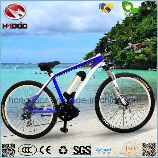 Electric Mountain E-Bike Cheap MTB Scooter for Adult