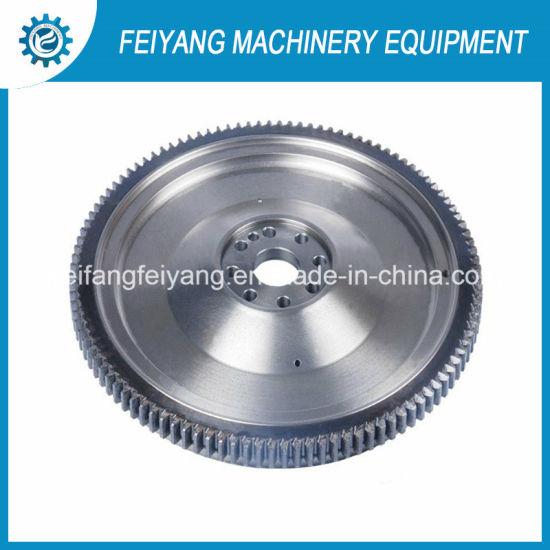 Weichai Wp12 Engine Spare Parts Flywheel
