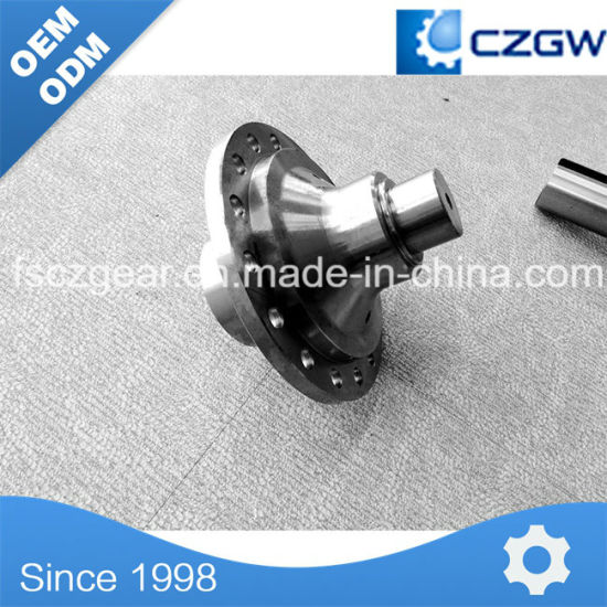 High Quality Customized Power Transmission Parts Engine Parts pictures & photos