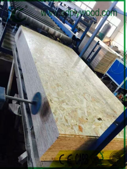 Automatic Production Machine for Superior Quality OSB 2, OSB3, OSB4 pictures & photos