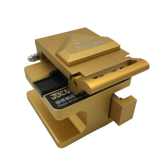 Optical Fiber Cleaver J-20 Quality Focused Precision to Win