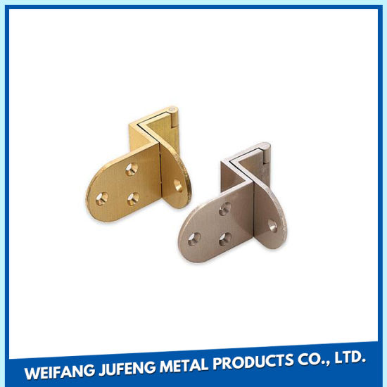 Hot Sale Stainless Steel Stamping Cabinet Door Hardware Window Hinge pictures & photos