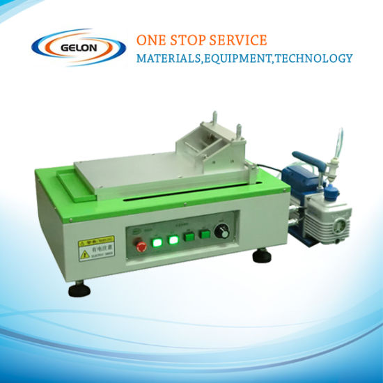 Small Lab Coater Machine