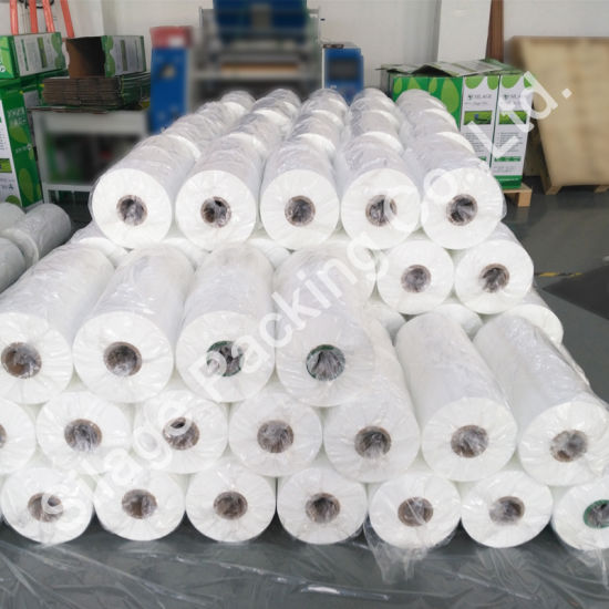 LLDPE Silage Wrap Film for Grass Wrapping, Netherlands Bale Wrap Film pictures & photos