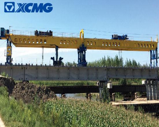 XCMG Offical Tj180s Bridge Erecting Machine Price for Sale