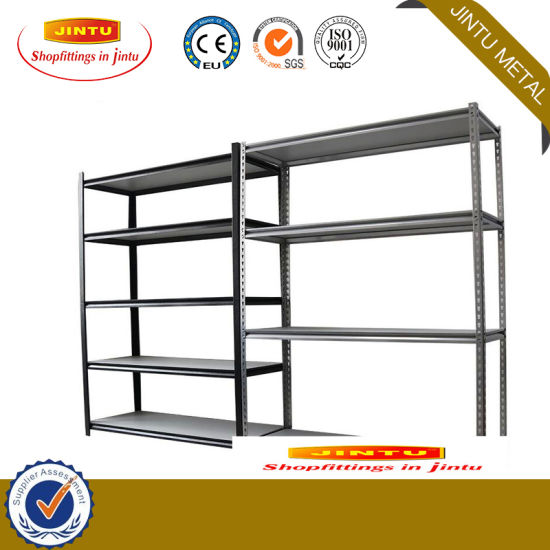 High Quality Medium Duty Boltless Rack