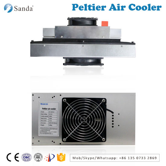 Outdoor Telecom Battery Cabinet Air Conditioner pictures & photos