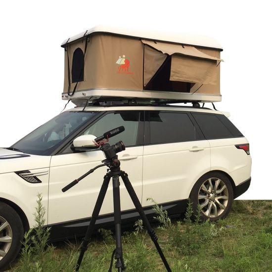 China Maggiolinas SUV Camper Roof Tent Hard Shell Car Roof