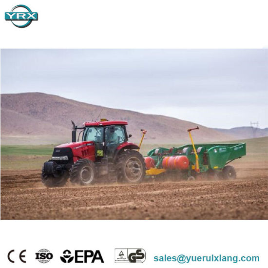 China Hot Sale 2cm 4b Four Row Potato Planter China 3600mm Working
