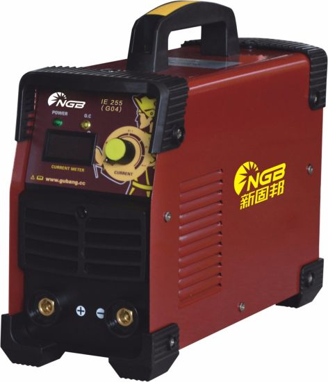 China 60 Duty Cycle Small Current Arc Welding Machine MMA140