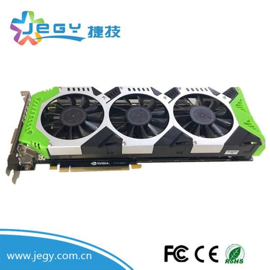 2018 Best Performance Mining DDR5 8GB 256bit Graphics Card