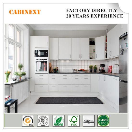 China Modern Style Kitchen Furniture, Kitchen Cabinets Made In China Reviews