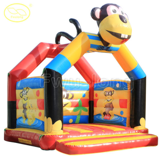 Inflatable Mini Bouncer for Sale pictures & photos