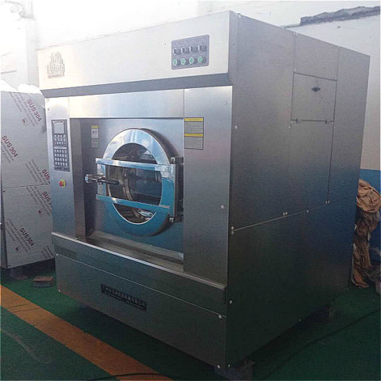 70kg Commercial Laundry Equipments Washing Machine Price in Ethiopia (XGQ-70F)