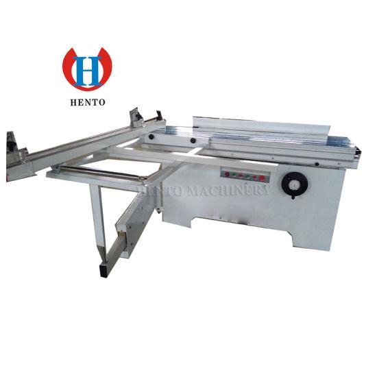 China Hot Sale Precision Table Saw Machine - China Table Saw