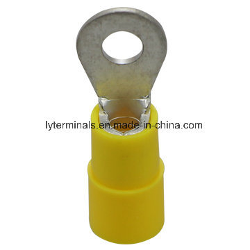 Insulated Ring Terminals 2mm2 pictures & photos