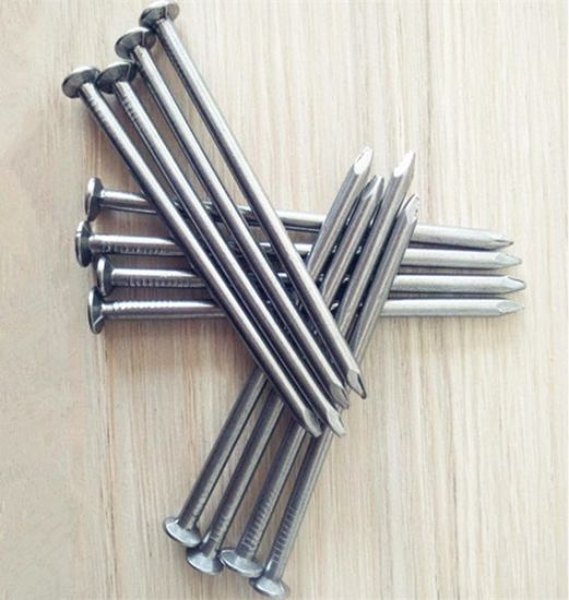 China 1 Quot 2 Quot 3 Quot 4 Quot Common Wire Nail For Carpenter China Nail