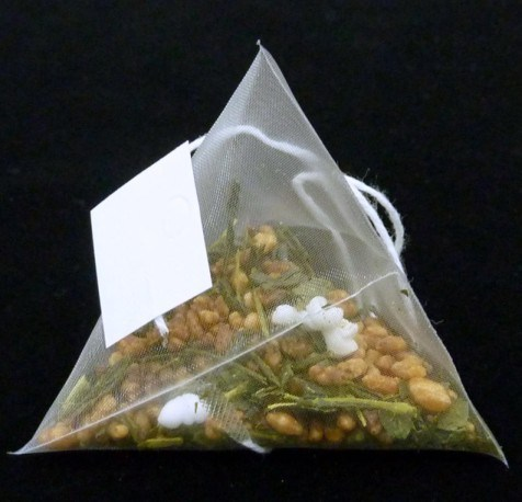 Wholesale Pouching Tea Pyramid Bag Filling Packing Machine
