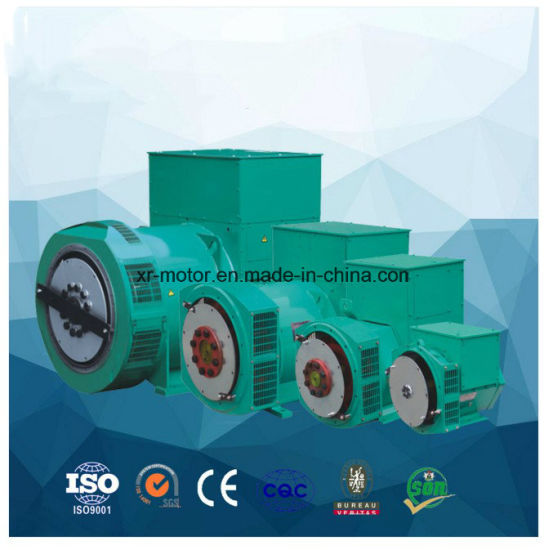 Brushless Alternator Stamford Type (SLG Series) 5kw to 1000kw pictures & photos