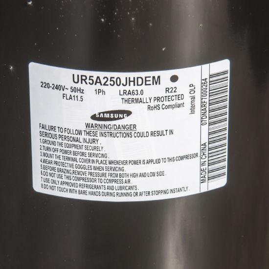 R22 Compressor 5 Ton