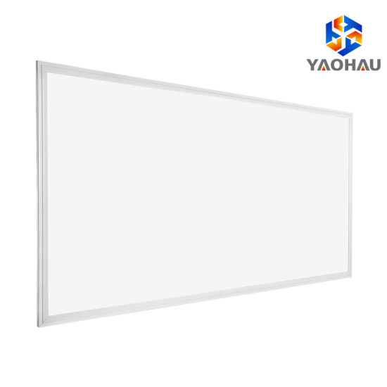 Competitive Price 36/40/48W Panel Light 30*30cm 30*60cm 60*60cm 30*120cm 60*120cm Large Square LED Panel Light with Ce RoHS pictures & photos